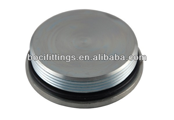 Air hose claw coupling / Universal Coupling with Male End European Style (DIN 3489)