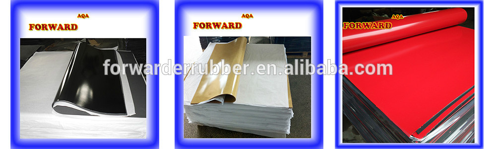 12646cfd5 China Manufacturer of High Quality black shiny rubber sole sheet with good  price