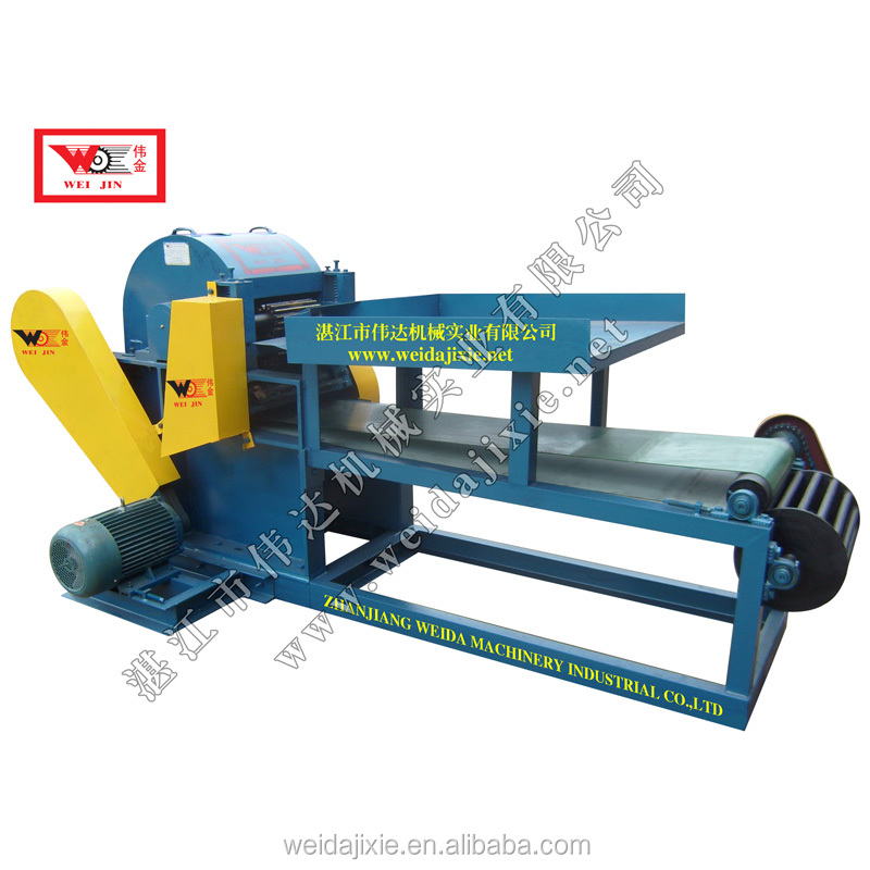 Banana Stems Fiber Extractor Machine