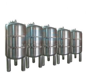 New Style Factory Supply Metal Beer Fermentation Tank Price