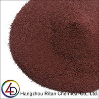 Disperse Red GS(C.I.Red 153#) anodizing dye a coat wool