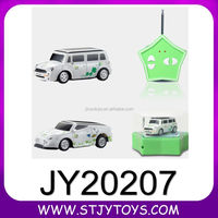 newest mini wireless remote toy car solar energy toy