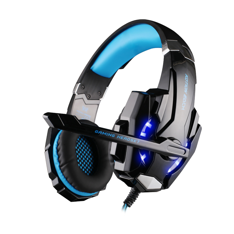 Kotion Each G9000 3 5mm Gaming Headphone Headband Headset