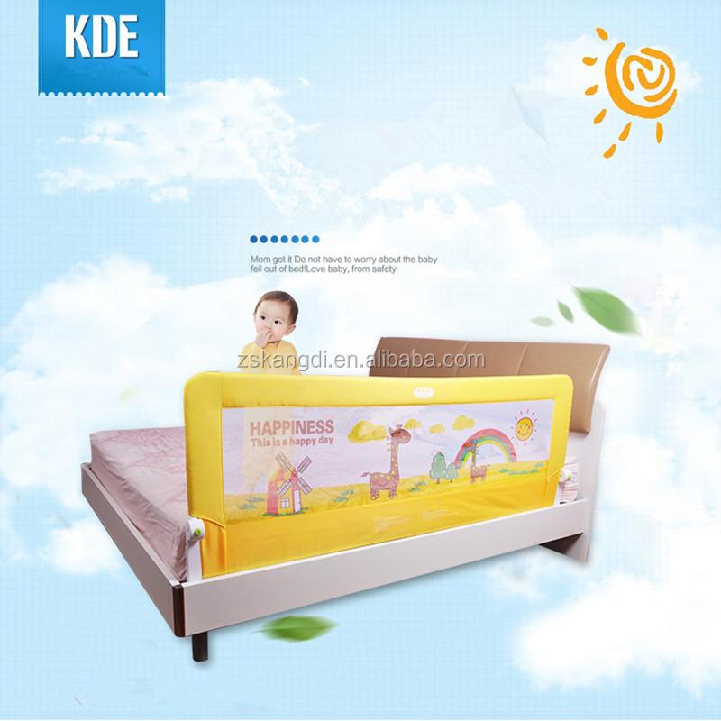 Venta al por mayor barandillas para camas infantiles compre online los mejores barandillas para - Barandillas seguridad ninos ...