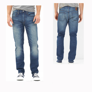 OEM Manufacturer Wholesale Man Jean Pants Price jeans pants models for men