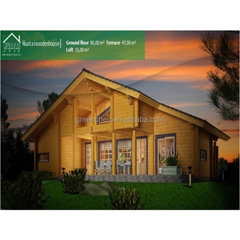 Luxury Prefab Two Storey Wooden House Price Buy Wood