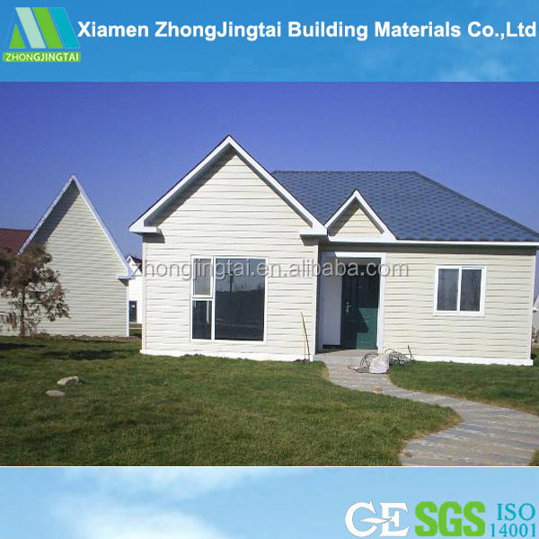 ZJT mobile kitchen container/ modular homes/ china prefabricated homes