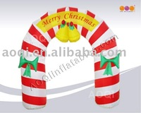 inflatable character arch AQ5756