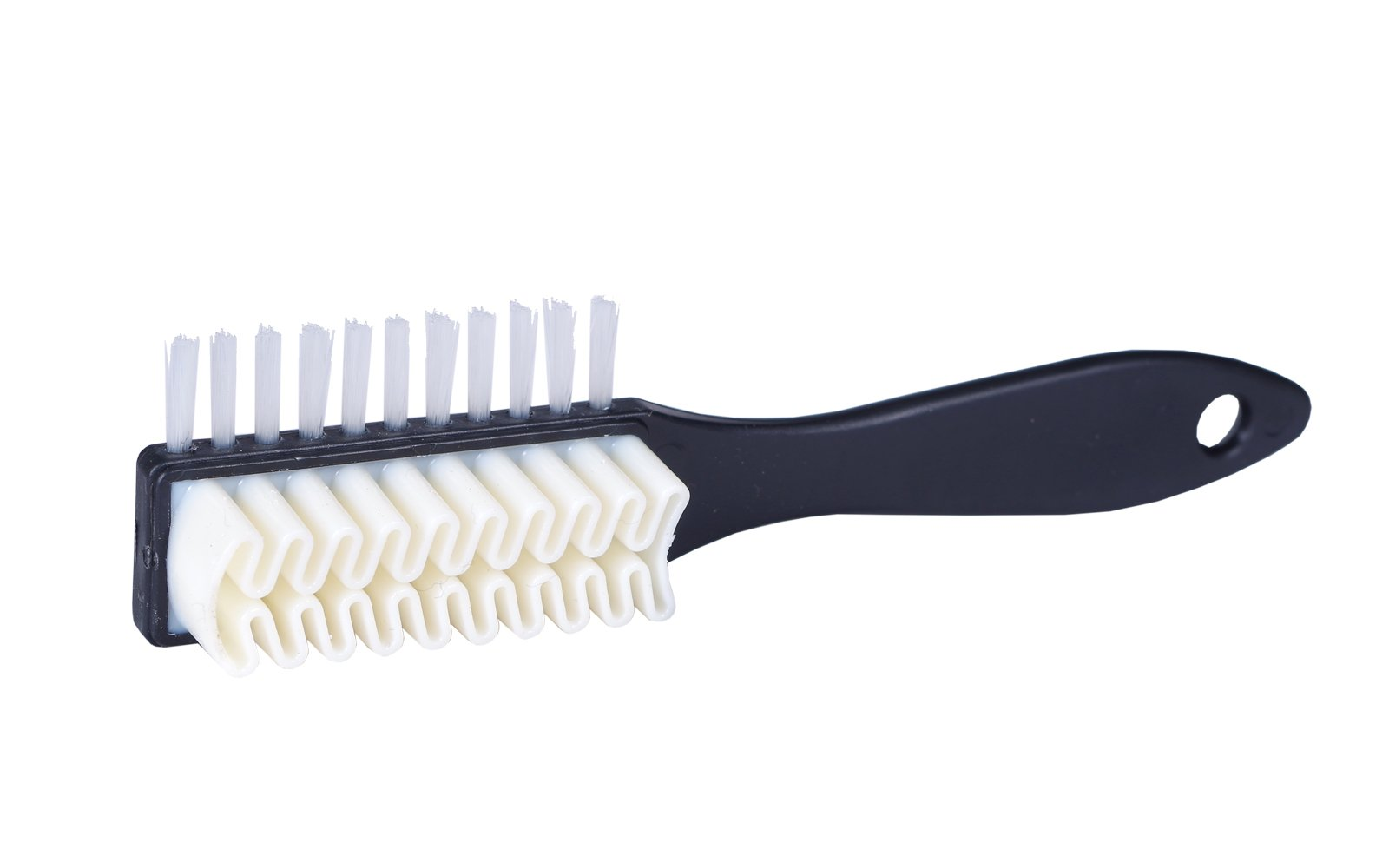 Kaps Crepe Nubuck Suede Shoe Brush Soft Bristles Clean Your Shoes Without Scratching Or Damaging For Boots Bags Of Any Colour Can Also Be