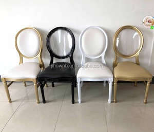 Factory Wholesale Stacking Tiffany Chiavari Wedding Chairs