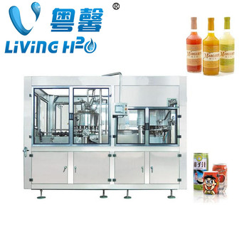 Newly Drinking water plant supplier bottle filling water production plant