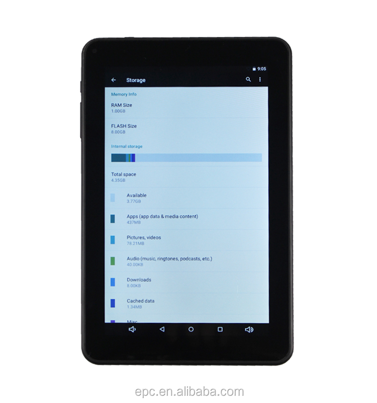 9 Inch Tablet Android/Tablet Pc 9 Inch Mini Laptop Computer/Android 4.4 Dual Core Tablet Goedkope Android tablet Shenzhen