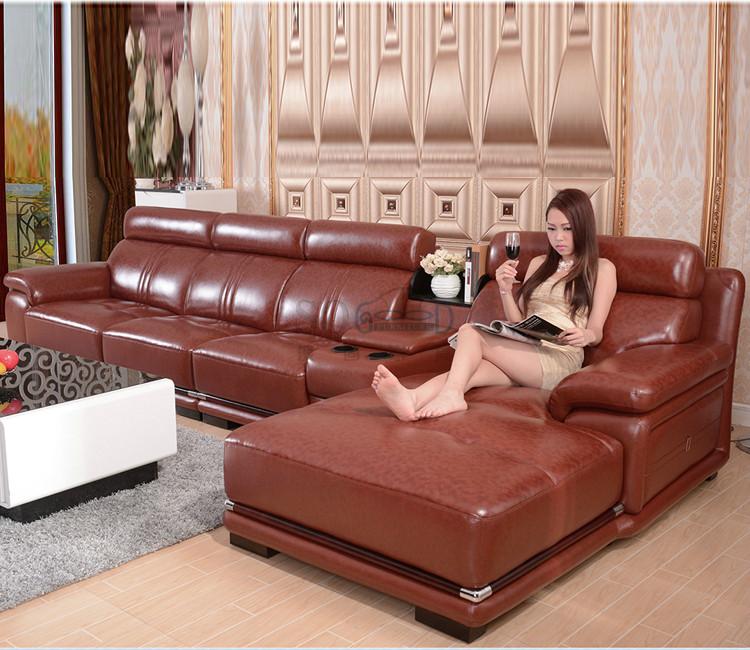 Modern Furniture Factory wholesale foshan factory wholesale home furniture modern sofa set