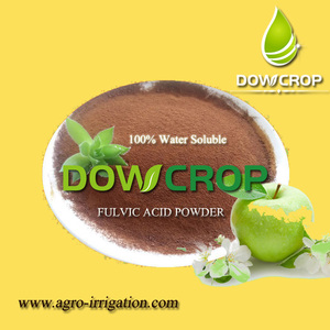 DOWCROP HIGH QUALITY FULVIC ACID POWER /LIQUID