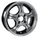 Car wheels rim 14x5.5