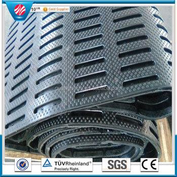 fiber reinforced rubber dairy pigsty mat bulk rubber mats buy bulk