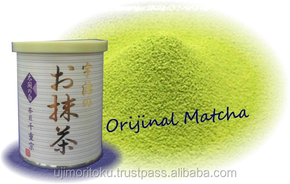 Delicious green tea instant slim made in Japan , small lot available
