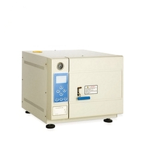 35L/50L Medical TABLE TYPE STEAM STERILIZERS WITH PULSE VACUUM SYSTEM For sale