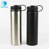 2019 New Design 21oz 650ml Stainless Steel Thermos Vacuum Flask Insulated Water Bottle JP-1010-12