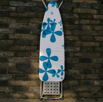 functional cotton fabric ironing board cover