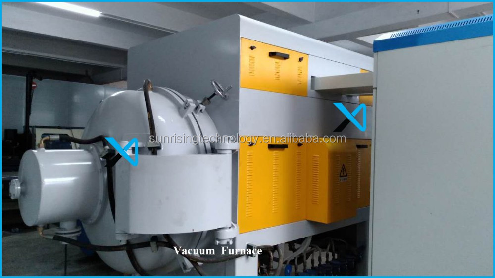 China Manufacturer 250kg induction melting aluminium scrap melting furnace heat treatment furnace