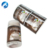 Self Adhesive Custom Waterproof Label Roll Vinyl Paper Sticker For Coffee Cups Jars