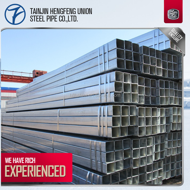 hot dip galvanizing ! gi square pipe sizes/hollow structural round steel pipe 4u0026quot; & China Structural Steel Pipe Size Wholesale ?? - Alibaba