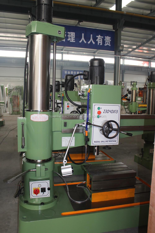 Z3063X20 Radial Khoan Máy Nhà Sản Xuất