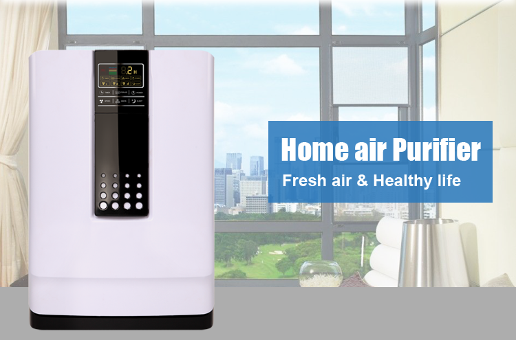 Factory price indoor air filter, home / room air cleaner