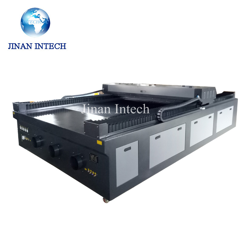 factory High reflective laser engraving machine1325