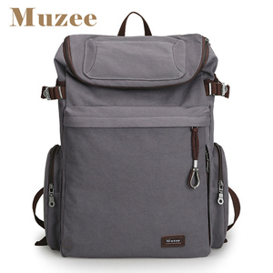 028a30823e5b Canvas Laptop Backpack
