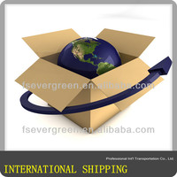 International Drop Shipping to Barcelona Spain custom clearance.