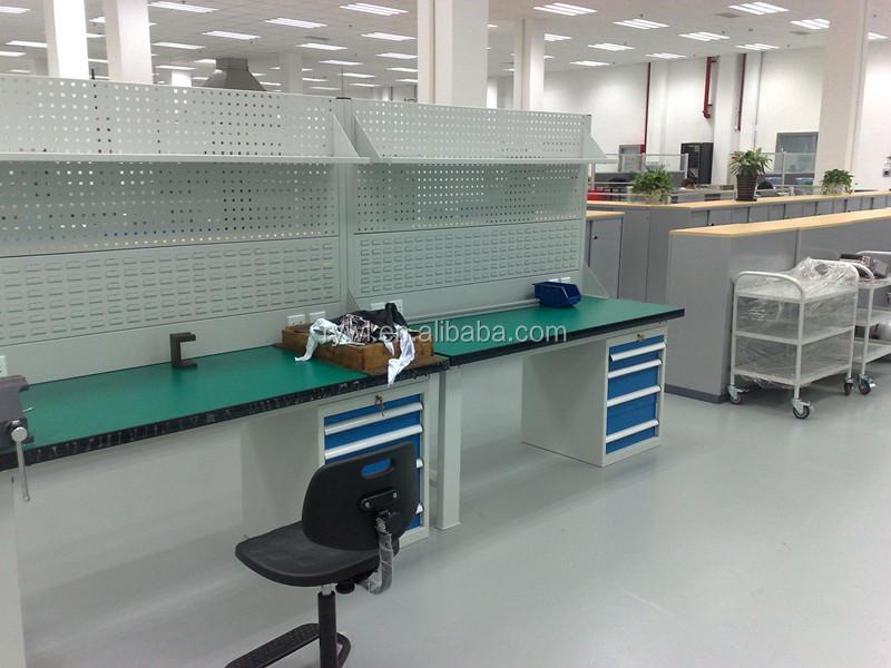 Tavolo Da Lavoro Elettronica : Laboratorio elettronico banchi da lavoro meccanico tavolo di