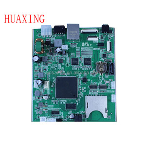 AHD 1080P mdvr board extned 3G 4G GPS function mobile dvr main board use hi3520DV300 chip