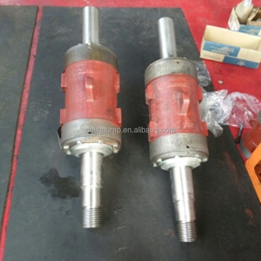 OEM service Wear Resistant Slurry Pump Spare Part