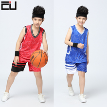 Quick dry custom new style basketball jersey print in sublimation uniforms for Youth