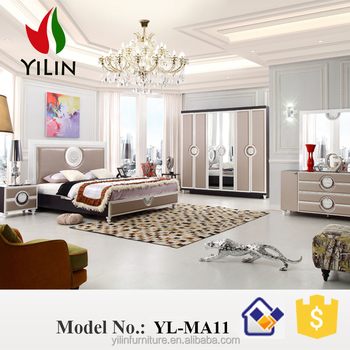 latest double bed modern designs turkish bedroom furniture set made in china. Latest Double Bed Modern Designs Turkish Bedroom Furniture Set