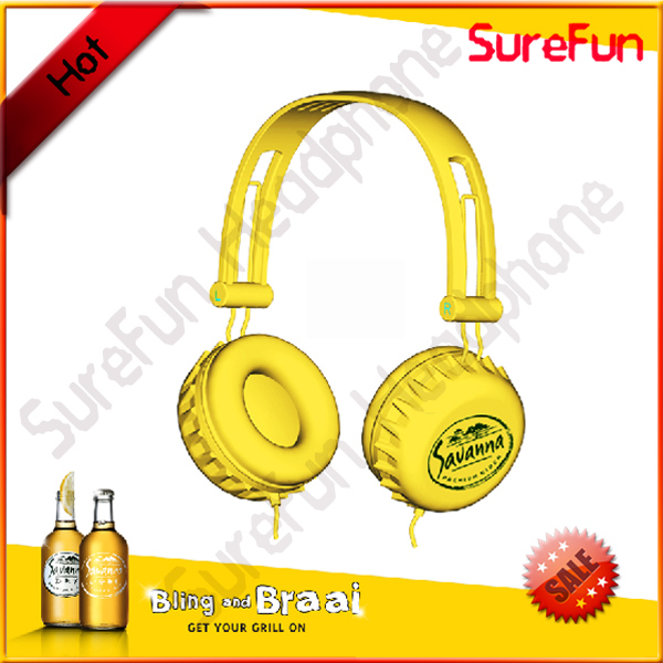 2017 hot style portable stereo headset & headphone for skype of CE Standard