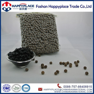 Bubble Tea Pearls Recipe, Bubble Tea Pearls Recipe Suppliers and