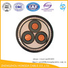 26/35kv Cable CU/XLPE/SWA/PVC 3C Armoured Power Cable