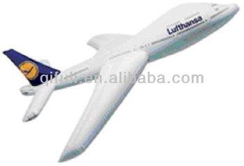 Custom Inflatable Boeing 747