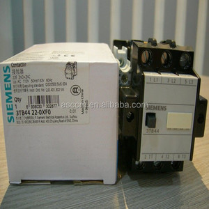 siemens 220v 3 phase ac contactor