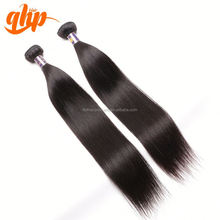 100% natural indian human hair price list virgin real girl baby hair