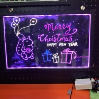 2019 New Product led message display board super brightness