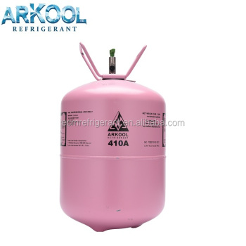 Refrigerant Gas R410a Disposable Cylinder11 3kg