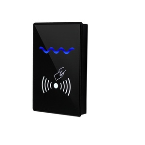 Wiegand 26 13.56mhz NFC Rfid Card Reader for Door Access Control