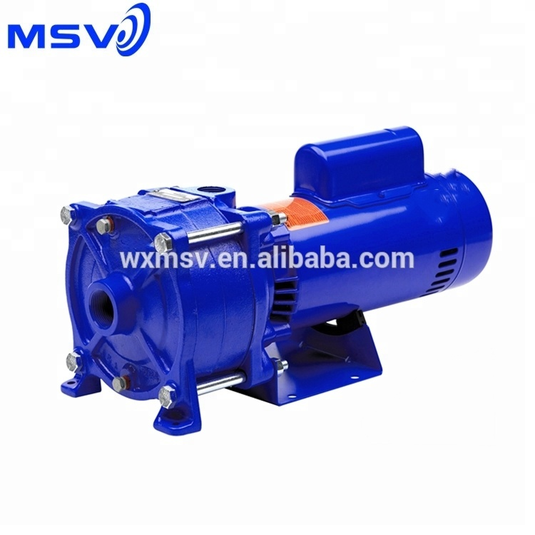 horizontal centrifugal pump manufacturers in China