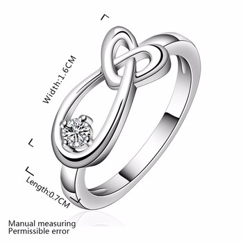 Wholesale Fashion New Model Wedding RingDiamond Engagement RingNew