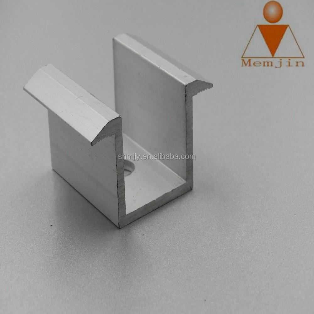 panneau solaire de montage cadres en aluminium en 6000 s rie profil s d 39 aluminium id de produit. Black Bedroom Furniture Sets. Home Design Ideas