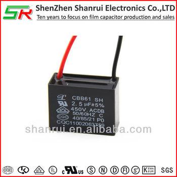 cbb61 sk ceiling fan capacitor